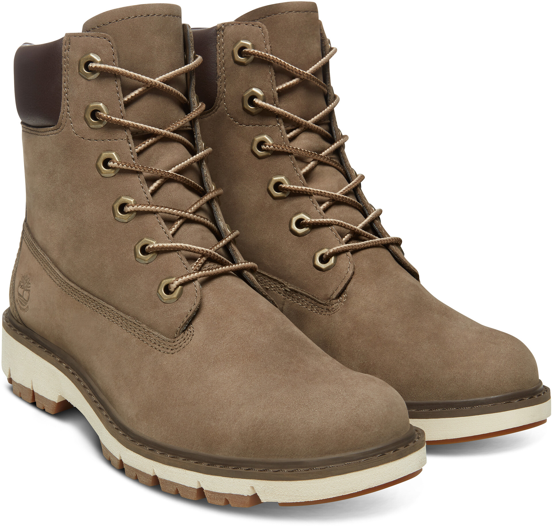 Timberland Lucia Way WP Boots 6